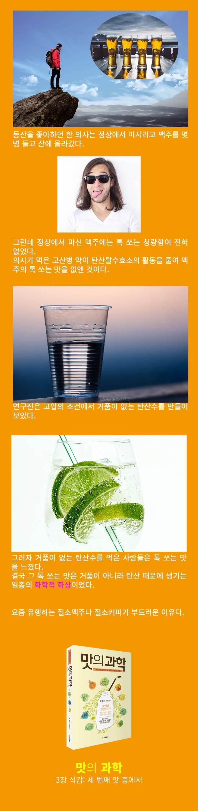 맛의 과학-미리보기